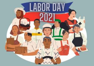 Labor Day Reflection Guide